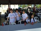 TB Rally Mabalacat March 27, 2014