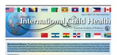 April 2013 Newsletter : International Child Health