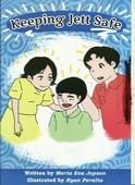 Childhood Injury Prevention Story Book,