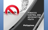 TOBACCO CONTROL AND ADVOCACY IN YOUTH